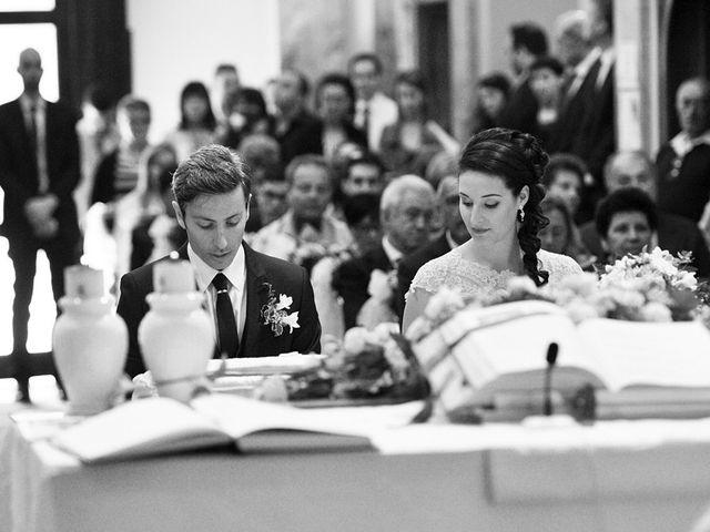 Il matrimonio di Daniele e Andrea a Copparo, Ferrara 15