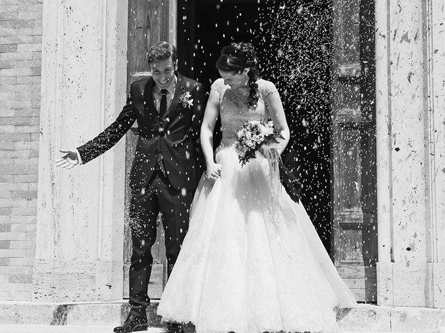 Il matrimonio di Daniele e Andrea a Copparo, Ferrara 17