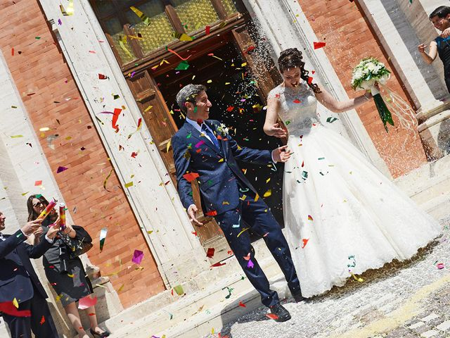 Il matrimonio di Daniele e Andrea a Copparo, Ferrara 18
