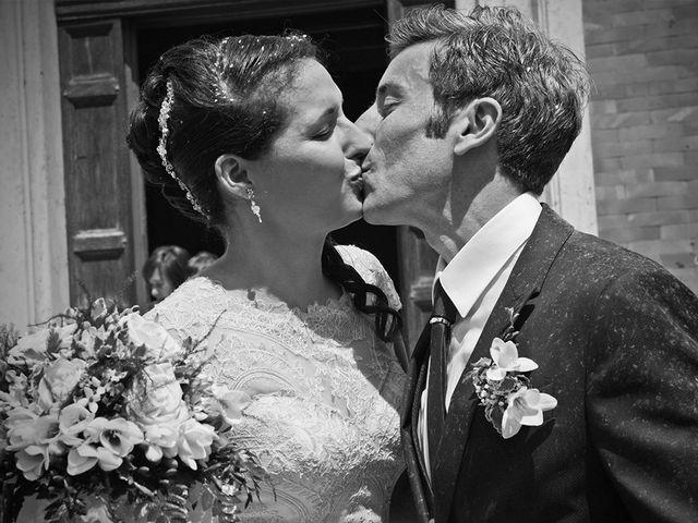 Il matrimonio di Daniele e Andrea a Copparo, Ferrara 19