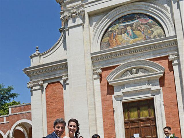 Il matrimonio di Daniele e Andrea a Copparo, Ferrara 20