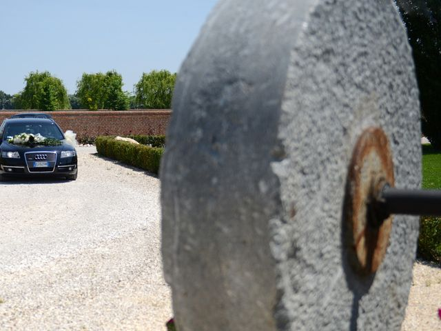 Il matrimonio di Daniele e Andrea a Copparo, Ferrara 21