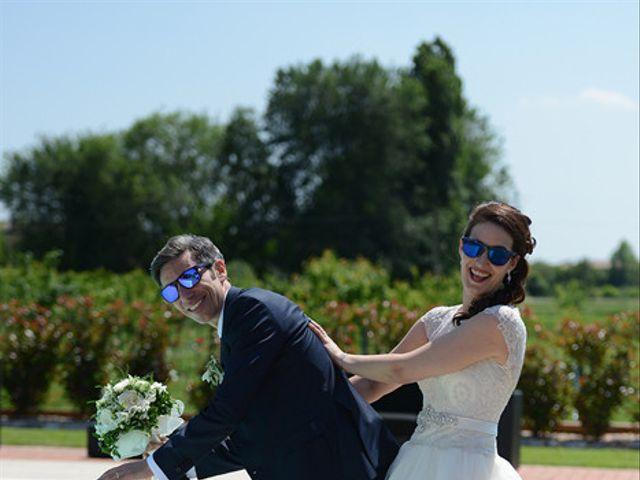Il matrimonio di Daniele e Andrea a Copparo, Ferrara 31