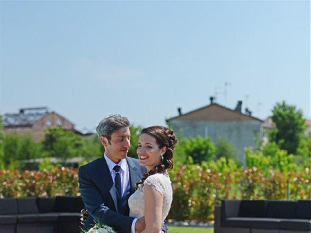 Il matrimonio di Daniele e Andrea a Copparo, Ferrara 32