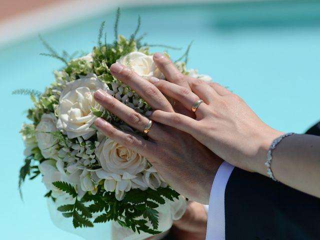 Il matrimonio di Daniele e Andrea a Copparo, Ferrara 33