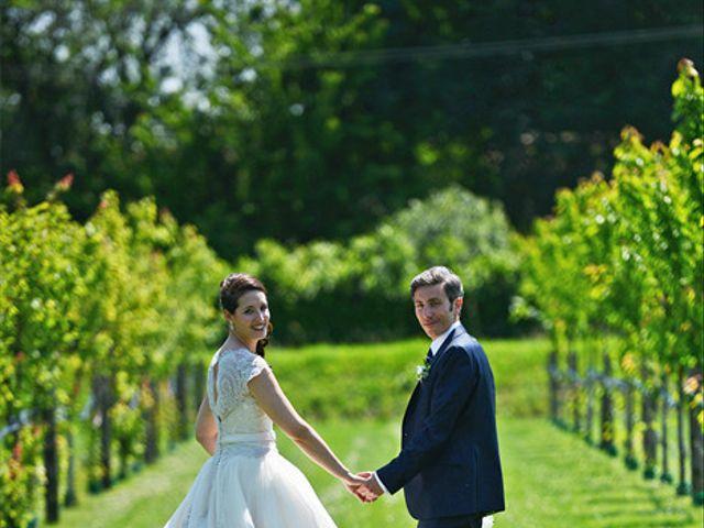 Il matrimonio di Daniele e Andrea a Copparo, Ferrara 35