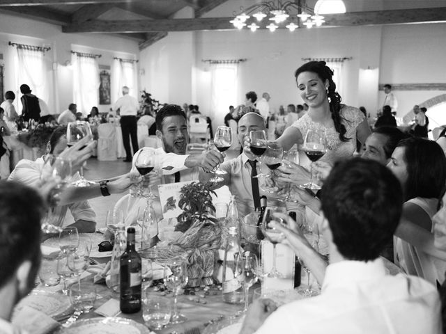 Il matrimonio di Daniele e Andrea a Copparo, Ferrara 38