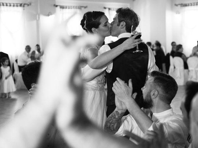 Il matrimonio di Daniele e Andrea a Copparo, Ferrara 39