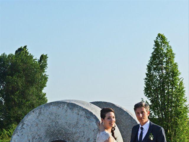 Il matrimonio di Daniele e Andrea a Copparo, Ferrara 49