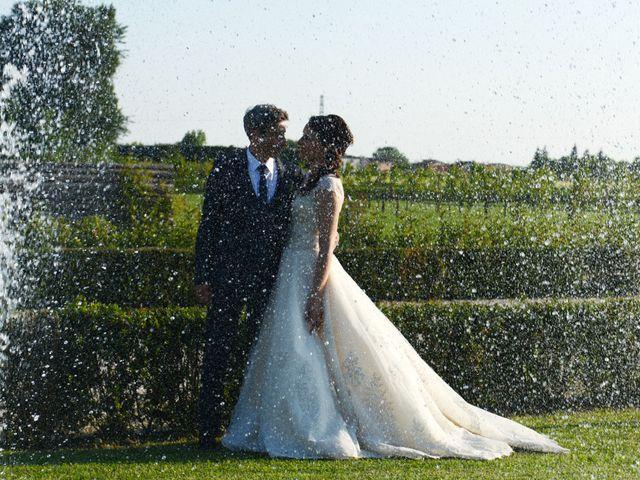 Il matrimonio di Daniele e Andrea a Copparo, Ferrara 50