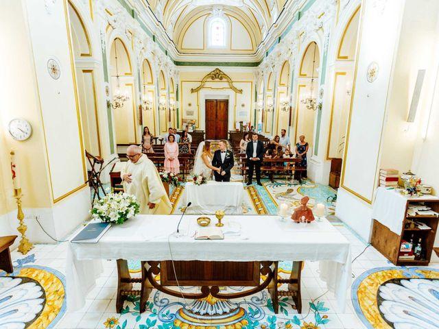 Le nozze di Barbara e Maciej