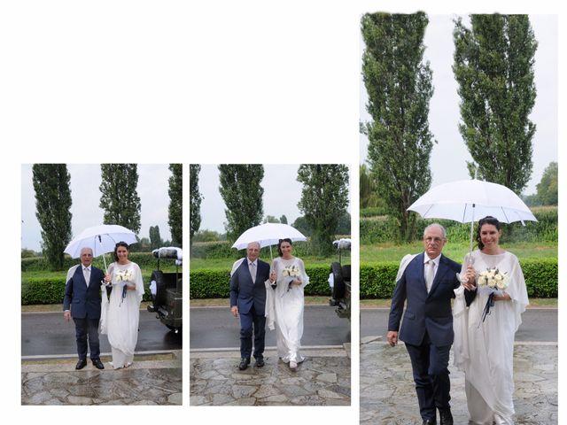 Il matrimonio di Nino e Silvia a Mediglia, Milano 4