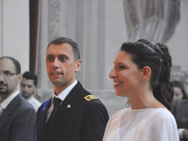 Il matrimonio di Nino e Silvia a Mediglia, Milano 6
