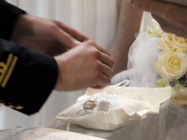 Il matrimonio di Nino e Silvia a Mediglia, Milano 7