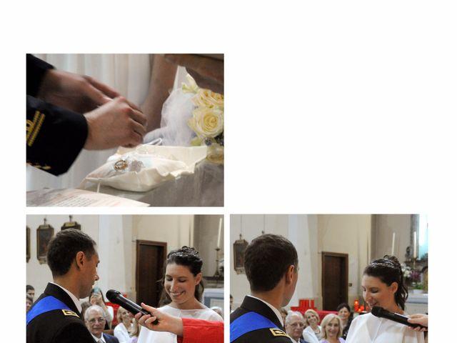 Il matrimonio di Nino e Silvia a Mediglia, Milano 8