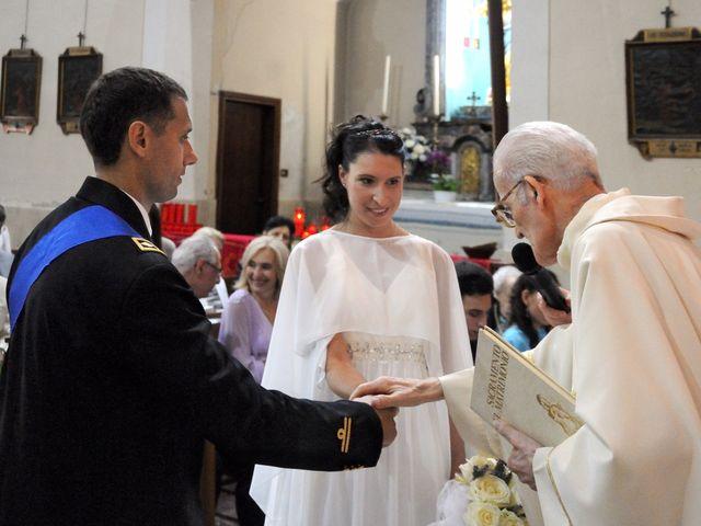 Il matrimonio di Nino e Silvia a Mediglia, Milano 9