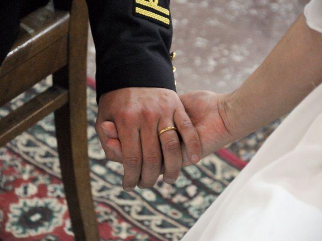 Il matrimonio di Nino e Silvia a Mediglia, Milano 10