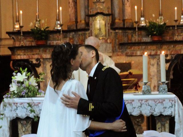 Il matrimonio di Nino e Silvia a Mediglia, Milano 14