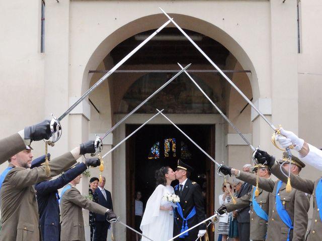 Il matrimonio di Nino e Silvia a Mediglia, Milano 15