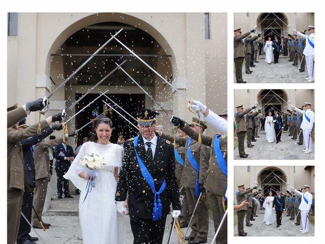 Il matrimonio di Nino e Silvia a Mediglia, Milano 16