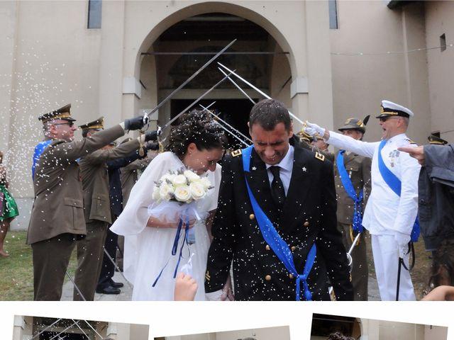 Il matrimonio di Nino e Silvia a Mediglia, Milano 17
