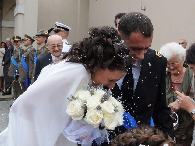 Il matrimonio di Nino e Silvia a Mediglia, Milano 18