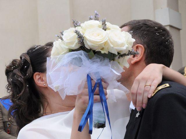 Il matrimonio di Nino e Silvia a Mediglia, Milano 19