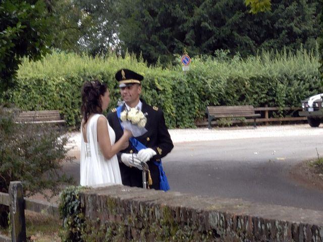 Il matrimonio di Nino e Silvia a Mediglia, Milano 24