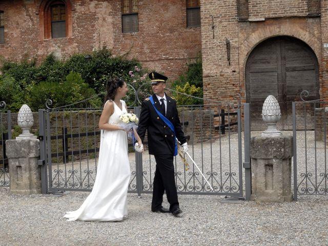 Il matrimonio di Nino e Silvia a Mediglia, Milano 26