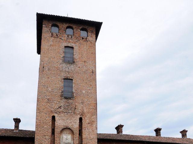 Il matrimonio di Nino e Silvia a Mediglia, Milano 27