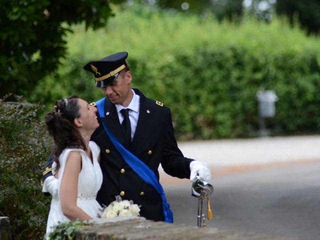 Il matrimonio di Nino e Silvia a Mediglia, Milano 28