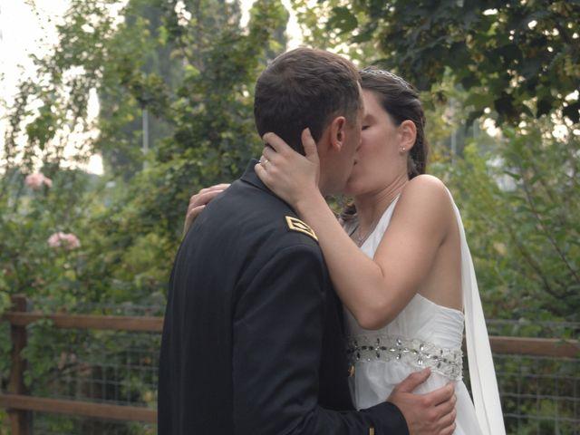 Il matrimonio di Nino e Silvia a Mediglia, Milano 29