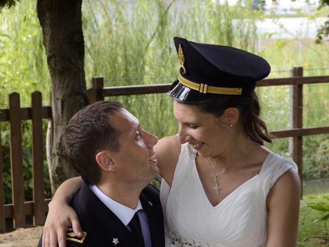 Il matrimonio di Nino e Silvia a Mediglia, Milano 31