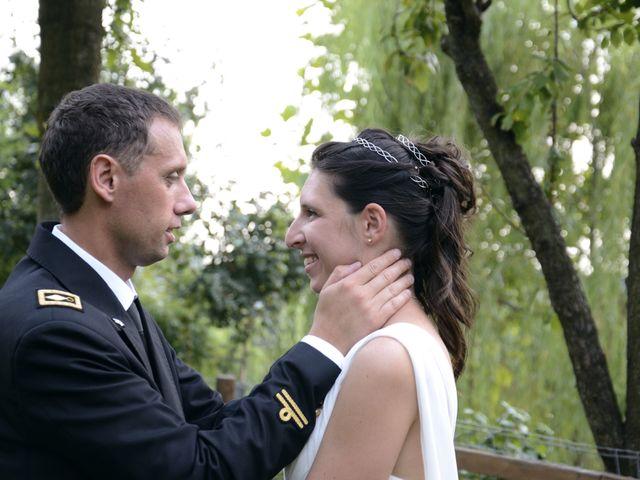 Il matrimonio di Nino e Silvia a Mediglia, Milano 33