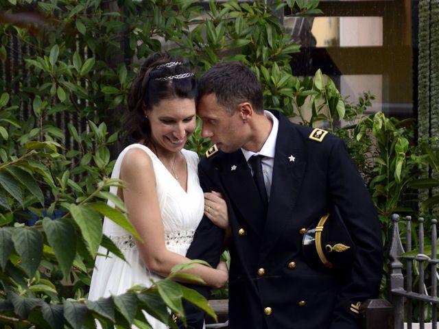 Il matrimonio di Nino e Silvia a Mediglia, Milano 37
