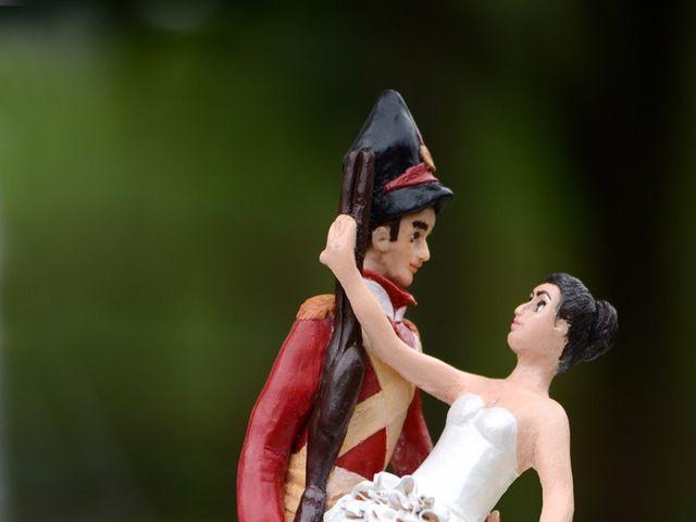 Il matrimonio di Nino e Silvia a Mediglia, Milano 2