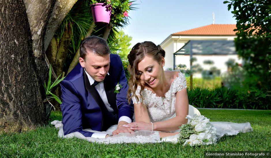 Il matrimonio di Giovanni e Gilda a Solofra, Avellino