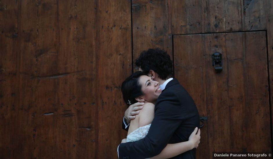 Il matrimonio di Fabio e Marielena a Lecce, Lecce