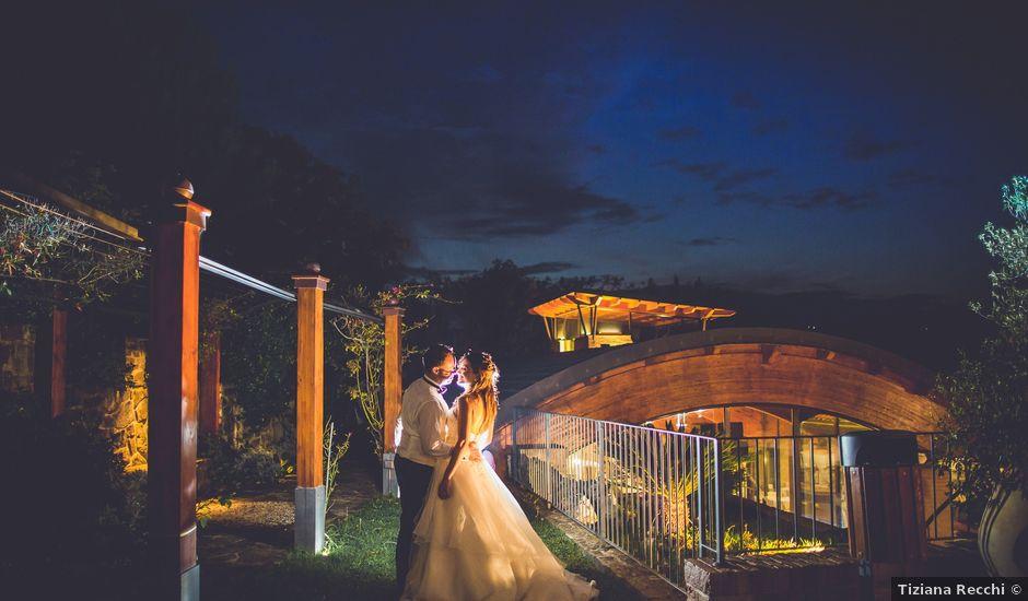 Il matrimonio di Armando e Serena a Grottammare, Ascoli Piceno