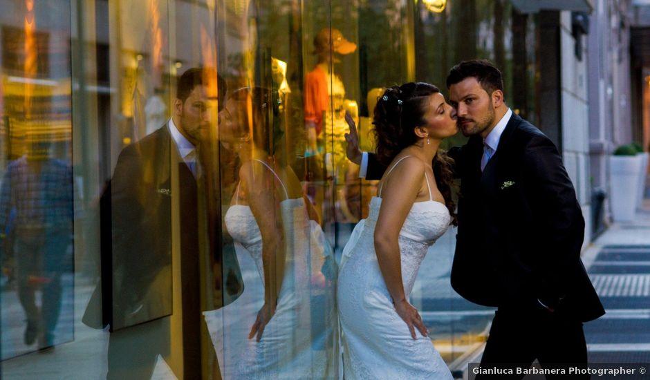 Il matrimonio di Giuseppe e Roberta a Palermo, Palermo