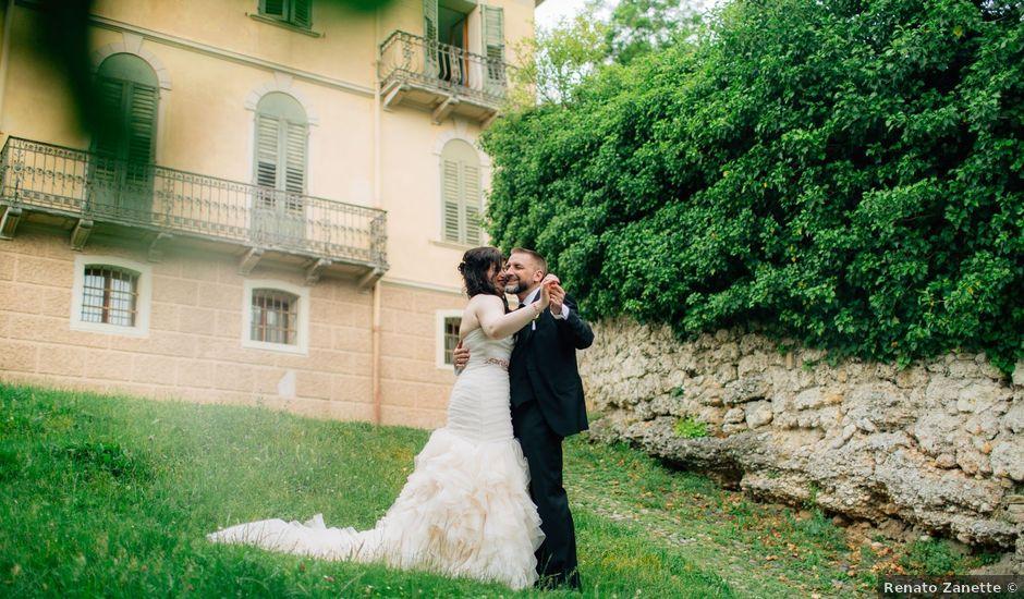 Il matrimonio di Jason e Jassica a Conegliano, Treviso