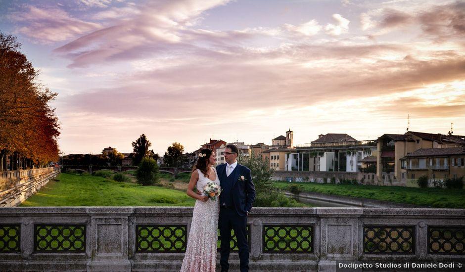 Il matrimonio di Paolo e Marija a Parma, Parma