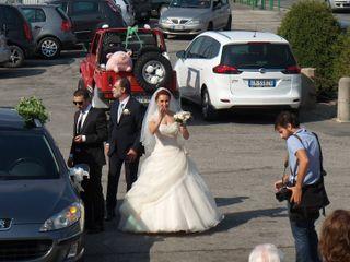 Le nozze di Mattia e Maria Beatrice 2