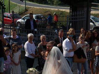 Le nozze di Mattia e Maria Beatrice 3
