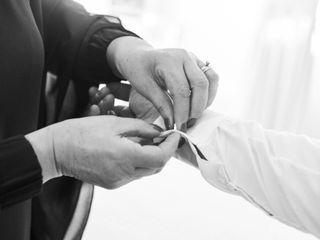 le nozze di Vanessa e Ivan 1