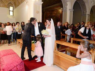 le nozze di Magda e Davide 2