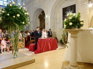 Le nozze di Magda e Davide 3