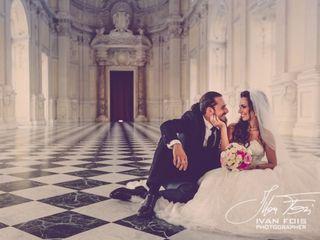 Le nozze di Ilenia e Emanuele