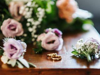Le nozze di Mariarita e Salvo 1