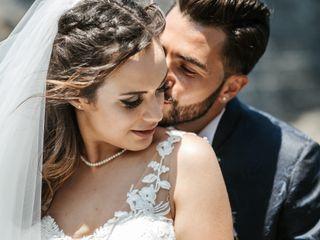 Le nozze di Mariarita e Salvo